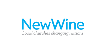 New Wine Trust logo