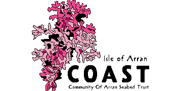 Community of Arran Seabed Trust logo