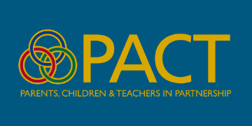PACT Educational Trust logo
