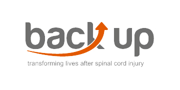The Back-Up Trust logo