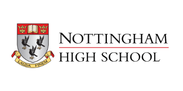 Notthingham High School logo
