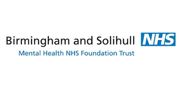 Birmingham and Solihul NHS Foundation logo