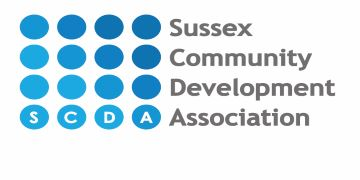Sussex Community Development Association logo