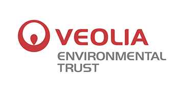 The Veolia Environmental Trust logo