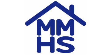 Methodist Ministers' Housing Society logo