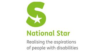 National Star logo