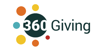 360Giving logo