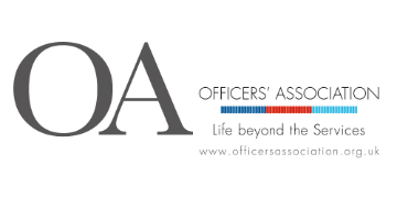 Officers' Association logo