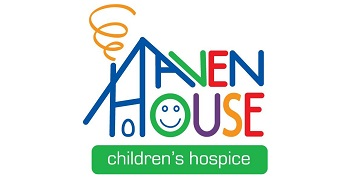 Haven House Children's Hospice logo