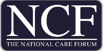 The National Care Forum logo