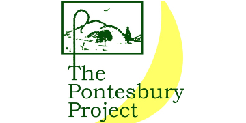 The Pontesbury Project logo