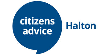 Citizens Advice Halton logo