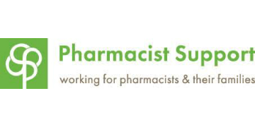 Pharmacist Support logo