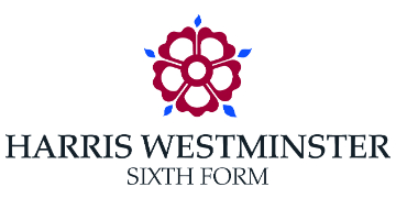 Harris Westminster Sixth Form logo