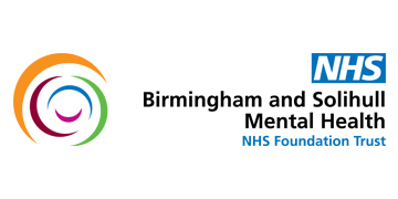 Birmingham & Solihull Mental Health NHS Foundation Trust logo