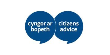 Citizens Advice Rhondda Cynon Taff logo