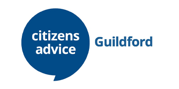 Citizens Advice Guildford logo