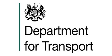 Department for Transport logo