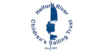 The Helford River Childrens Sailing Trust logo
