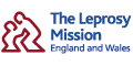 The Leprosy Mission England & Wales logo