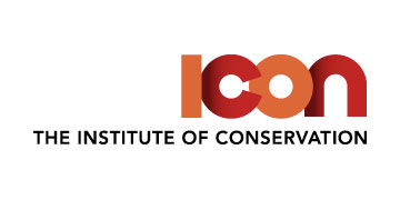 Icon, The Institute of Conservation logo