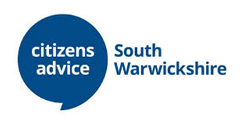 Citizens Advice - South  Warwickshire logo
