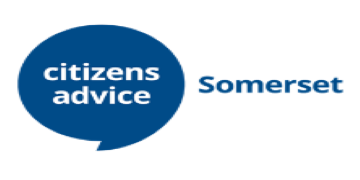 Citizens Advice Taunton logo
