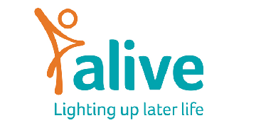 Alive Activities Limited logo