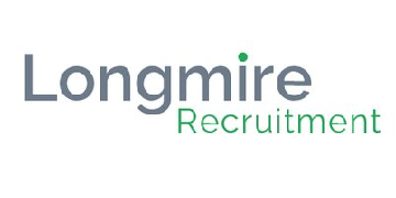 Longmire Recruitment logo