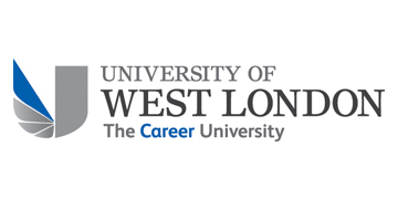 University of West London logo