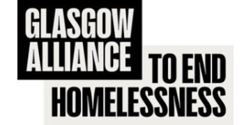 The Glasgow Alliance to End Homelessness logo