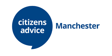 Citizens Advice Manchester logo