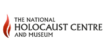 National Holocaust Centre and Musem logo