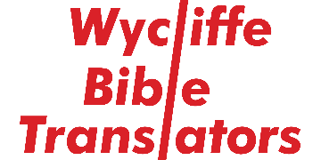 Wycliffe Bible Translators UK and Ireland logo