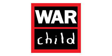 War Child UK logo