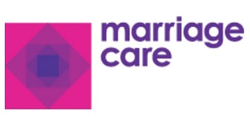 Marriage Care logo