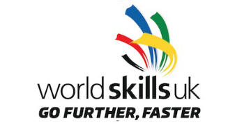 World Skills UK logo