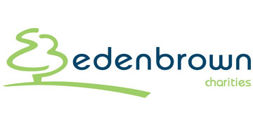 Eden Brown - Charities logo