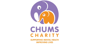 CHUMS Charity logo