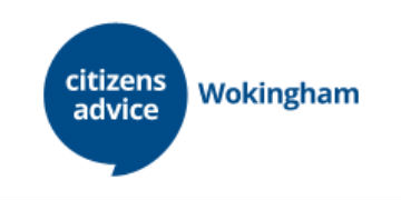 Citizens Advice Wokingham & Districts logo