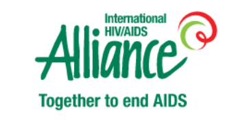 International HIV AIDS Alliance logo