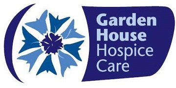 Garden House Hospice Care logo