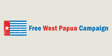 The Free West Papua Campaign logo