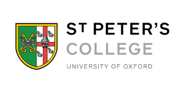 St Peter's College - University of Oxford logo