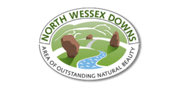 North Wessex Downs Area of Outstanding Natural Beauty logo
