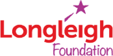 Longleigh Foundation logo