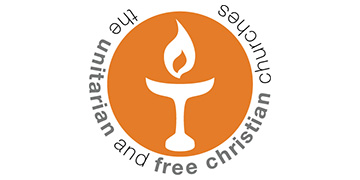 The General Assembly of Unitarian and Free Christian Churches logo