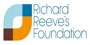 Jobs with The Richard Reeves Foundation