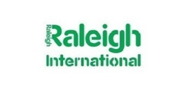 Raleigh International Trust logo