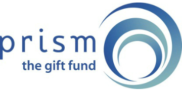 Prism the Gift Fund logo